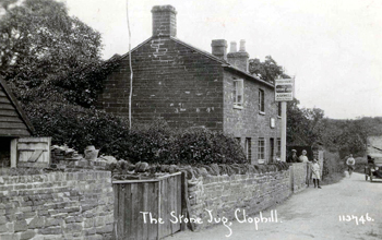 The Stone Jug about 1925 [Z1306/31]